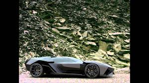 lamborghini asterion side view 2016 lamborghini ankonian concept youtube