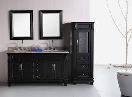 remarkable 60 in vanity double sink gallery best image engine