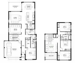 multi story house plans 3d 3d floor plan design modern 4 bedroom house plan designs spurinteractive com