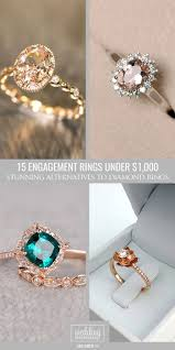non diamond engagement rings best 20 cheap engagement rings ideas on pinterest cheap wedding