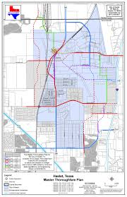 Map Of Denton County Haslet Tx Official Website Maps City Limits Zoning