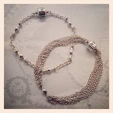 pandora silver clip bracelet images Pandora nostalgic rock autumn winter 2011 clips and bracelets jpg
