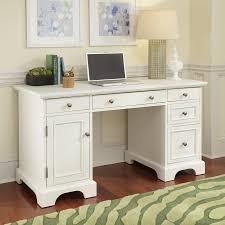 Oak Effect Computer Desk Desk Wood Computer Desk With Hutch Oak Wood Desk White Oak