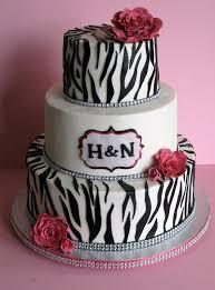 44 best wedding cakes images on pinterest zebra wedding zebras