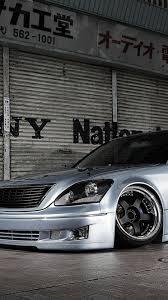 lexus slammed japan cars lexus slammed toyota celsior camber wallpaper 37777