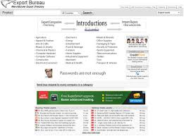 export bureau exportbureau com discover export bureau wiki reviews rating and