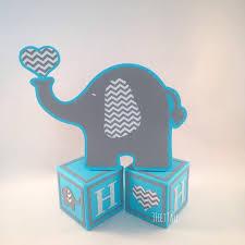 interior design creative elephant themed baby shower decorations
