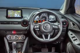 mazda cx3 interior 2017 mazda cx 3 which spec is best