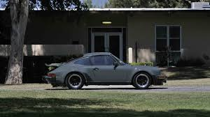 porsche slate grey 1976 porsche 930 turbo carrera s71 monterey 2015