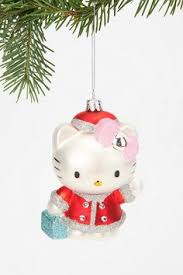 hello glass ornament glass ornaments ornaments and