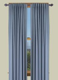 Standard Patio Door Size Curtains by Curtain Lengths Standard Decorate The House With Beautiful Curtains