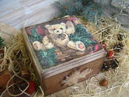 Decoupage Box Ideas - handmade by decoupage decoupage gift ideas for