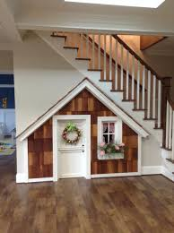 under stairs playhouse our grand babies are loving it