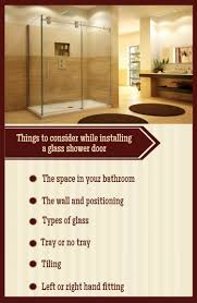 Keeping Shower Doors Clean Tips For Keeping Your Glass Shower Doors Clean Visual Ly