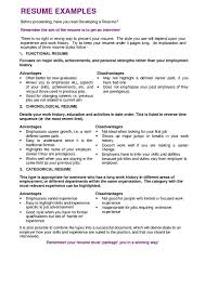 Elegant Resume Examples by Resume Examples Pdf Berathen Com