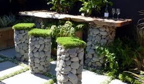 gabion baskets and garden landscaping ideas ellerslie usa