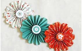 wall decoration by paper small home decoration ideas popular