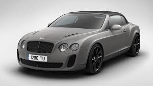 white bentley convertible bentley continental supersports isr convertible introduced in