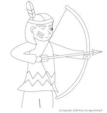 amérindien 26 personnages u2013 coloriages à imprimer