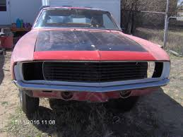08 camaro price 1969 camaro project car lower price no reserve for sale