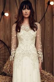 Lace Wedding Dresses The Most Popular Lace Wedding Dresses According To Pinterest