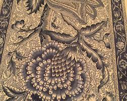 Designer Upholstery Fabrics Upholstery Fabric Designer Fabric Red 1 2 Yd Red Upholstery