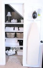 Bathroom Closet Shelves Bathroom Closet Bathroom Linen Closet Ideas Hsfurmanek Co