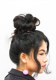hair scrunchie chocolate brown velour hair scrunchie scrunchy