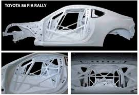 toyota english fia asn rollcage catalog english page cusco