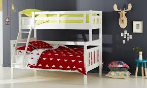 Types Of Bunk Beds Bunk Bed Buying Guide Single Combo Bunk Www Houseofhome