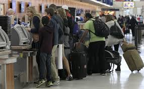 a record 3 9 million texans expected to travel for thanksgiving