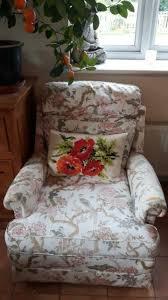 shabby chic arm chair in norwich norfolk gumtree