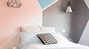 ma chambre a la forme d une cage déco chambre photos et idées pour bien décorer côté maison