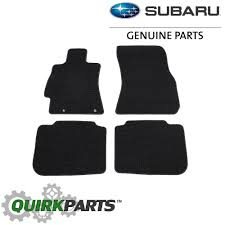 2010 subaru legacy custom car u0026 truck floor mats u0026 carpets for subaru legacy genuine oem