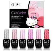 beauty kitty opi nail collection launching 2016
