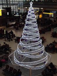 christmas at heathrow airport london holidays at the airport