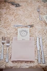 pink rosette table runner blush satin rosette tablecloth select your size rosette wedding