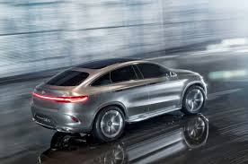 crossover mercedes mercedes gla based coupe crossover possible says r d chief