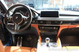 bmw x5 dashboard 2015 bmw x6 m dashboard driver side at the 2014 los angeles auto