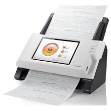 petit scanner de bureau scanners douchettes code barre imprimantes tickets badges