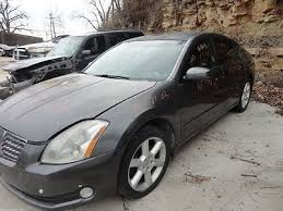 used 2010 nissan maxima exterior parts for sale