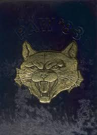 cat high the yearbook 1983 boca raton high school yearbook online boca raton fl