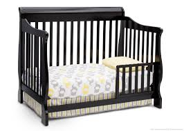 How To Convert Crib To Bed Canton 4 In 1 Crib Delta Children