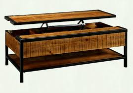 Craftsman Coffee Table Craftsman Coffee Table With Lift Top Rustic Tables And End