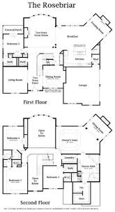 open floor house plans two story house plan 2 storey glamorous 2 storey house plans home