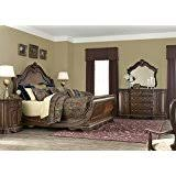 King Sleigh Bedroom Sets by Amazon Com Sleigh Bed Bedroom Sets Bedroom Furniture Home