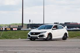 honda civic type r 2017 2017 honda civic our review cars com