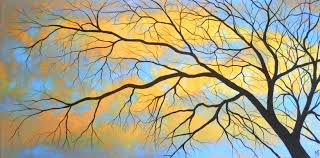 abstract tree painting hd photos gallery