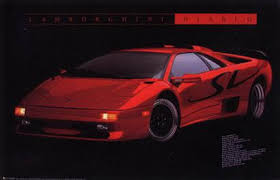 lamborghini diablo poster lamborghini diablo poster high resolution images