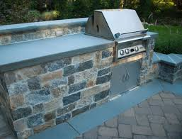countertops for outdoor kitchens artistic color decor photo and